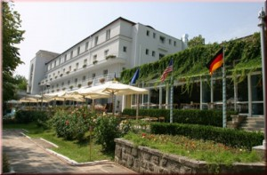 Hotel Astoria 3* | Eforie Nord - Litoral Romania