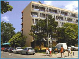 Hotel Lidia 3* | Venus - Litoral Romania