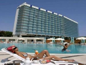 Hotel Europa 4* | Eforie Nord - Litoral Romania