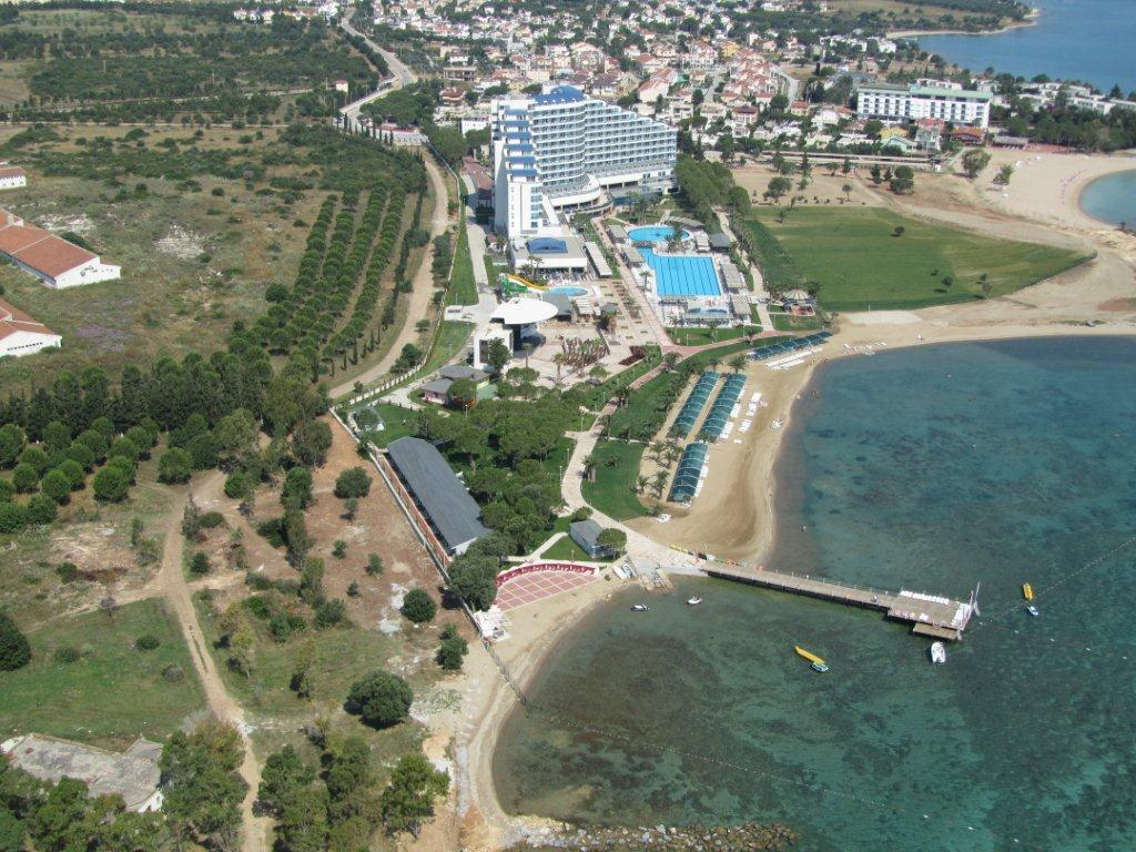 cesme hotels all inclusive