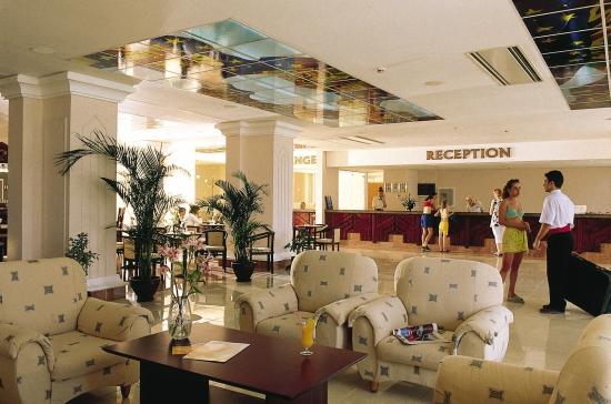 Imagini pentru HOTEL GRIFID ENCANTO BEACH 4*IMAGINI