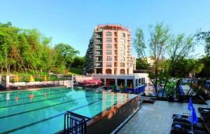 Hotel LTI Dolce Vita 4* | Nisipurile de Aur - Litoral Bulgaria